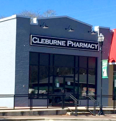 Cleburne Pharmacy