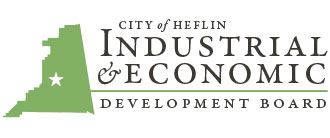 City of Heflin IEDB